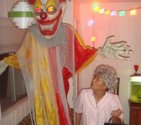 kimee grandma