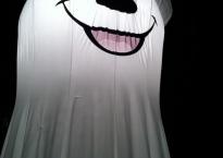 condom ghost