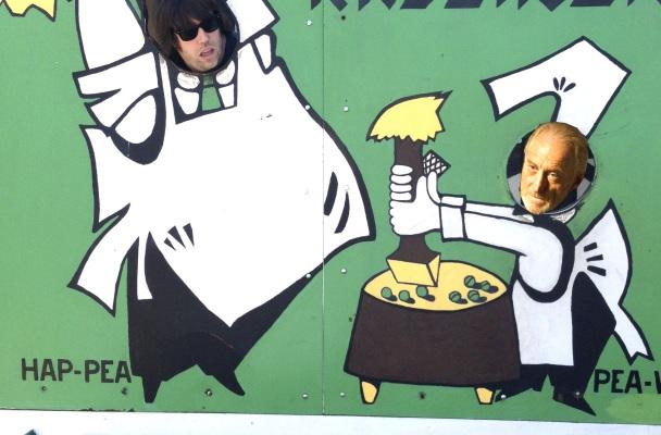 pea soup tywin