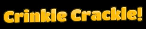 crinklecrackle
