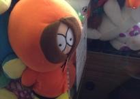 kenny doll